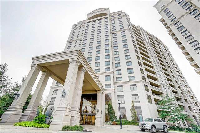 FEATURED LISTING: 1706 - 9255 Jane Street Vaughan