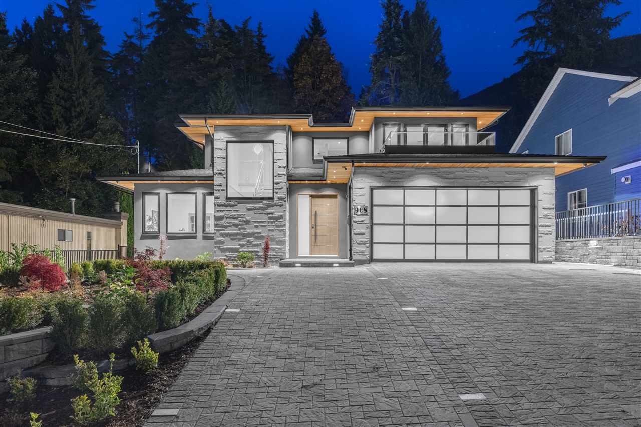 FEATURED LISTING: 968 PROSPECT Avenue North Vancouver