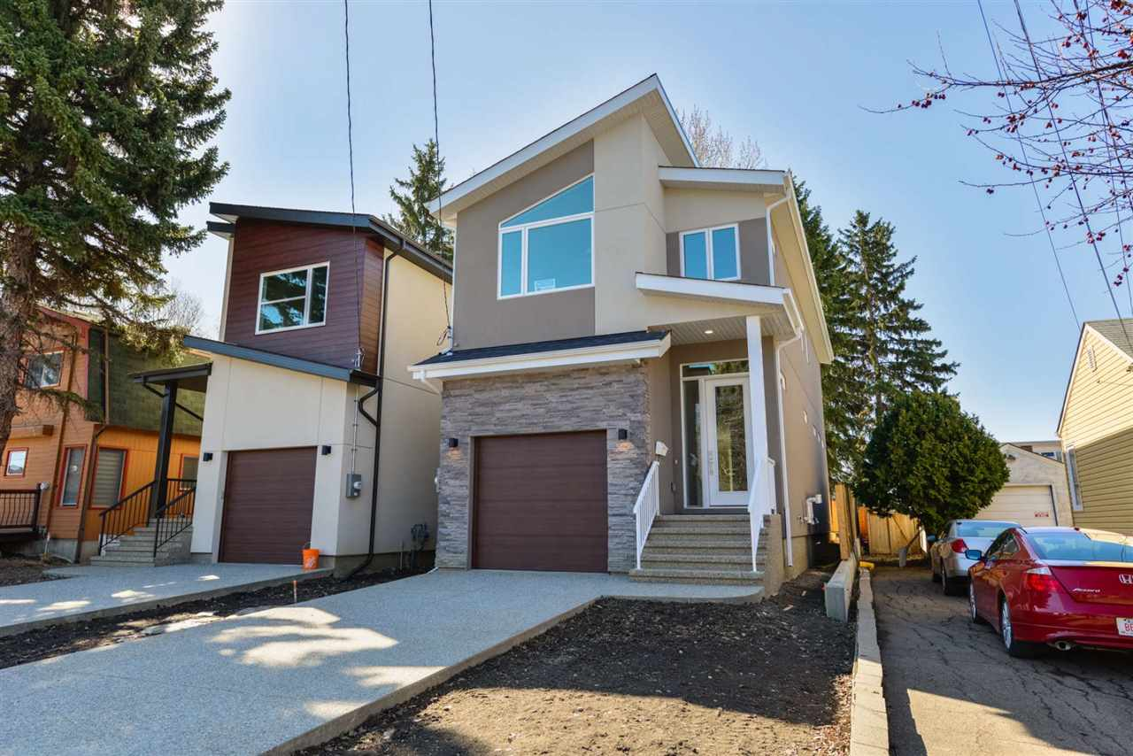 FEATURED LISTING: 10943 54 Avenue Edmonton