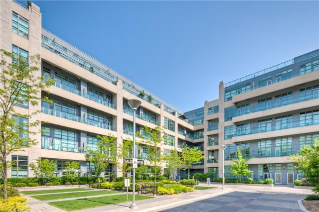 Main Photo: 380 Macpherson Ave Unit #Ph05 in Toronto: Casa Loma Condo for sale (Toronto C02)  : MLS® # C3557777