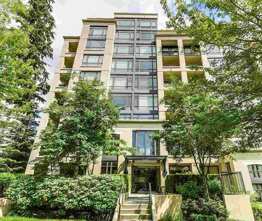 FEATURED LISTING: 101 - 9300 UNIVERSITY Crescent Burnaby