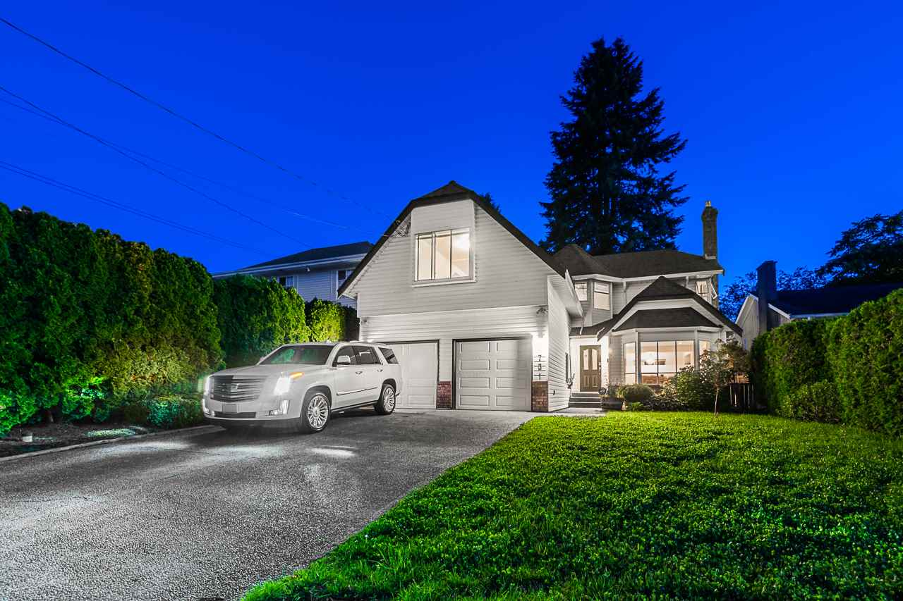 FEATURED LISTING: 6731 LINDEN Avenue Burnaby