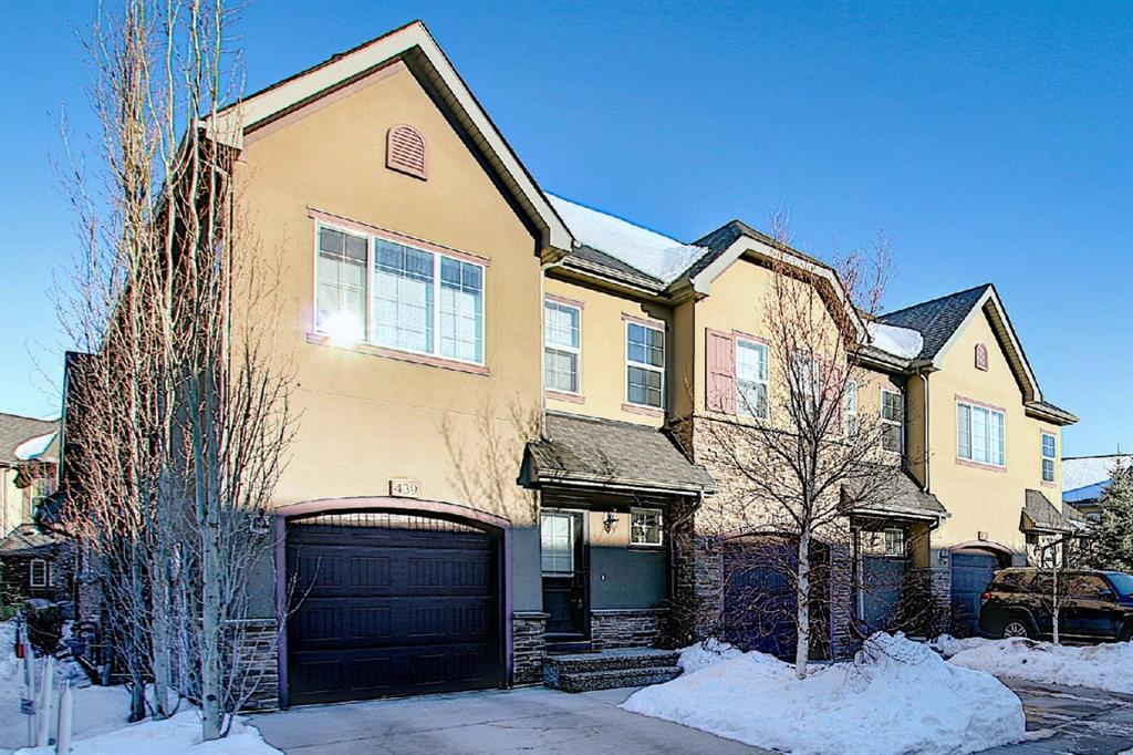 FEATURED LISTING: 439 QUARRY Villas Southeast Calgary
