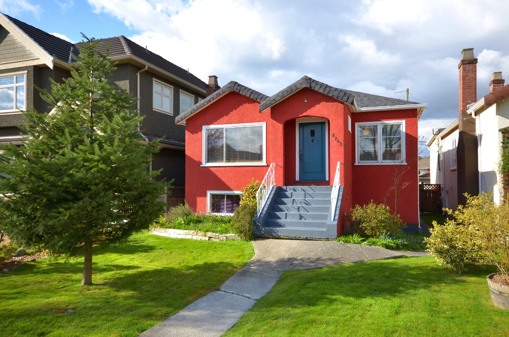 FEATURED LISTING: 2743 21ST Avenue West Vancouver