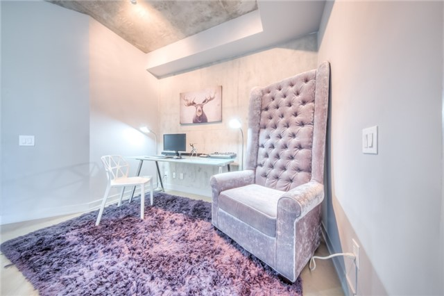 Photo 10: 319 Carlaw Ave Unit #415 in Toronto: South Riverdale Condo for sale (Toronto E01)  : MLS® # E3556672