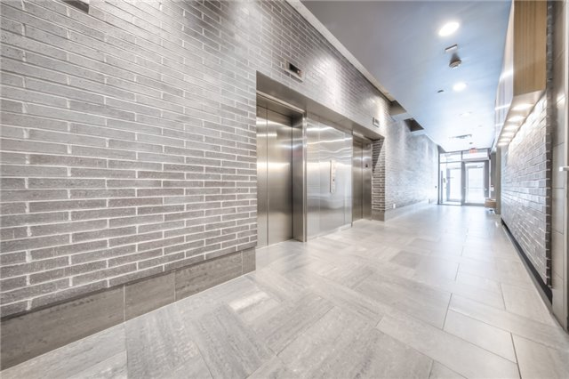 Photo 5: 319 Carlaw Ave Unit #415 in Toronto: South Riverdale Condo for sale (Toronto E01)  : MLS® # E3556672