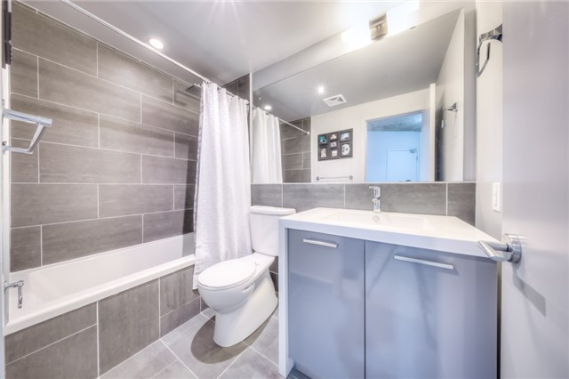 Photo 12: 319 Carlaw Ave Unit #415 in Toronto: South Riverdale Condo for sale (Toronto E01)  : MLS® # E3556672