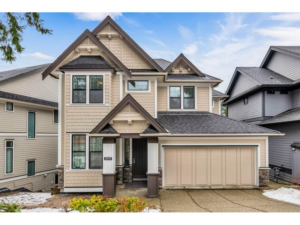 FEATURED LISTING: 2876 HELC Place Surrey