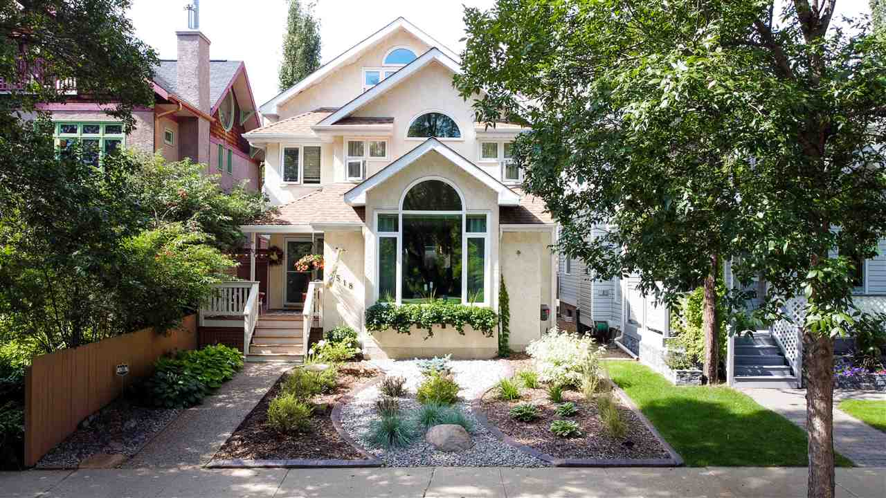 FEATURED LISTING: 9518 100 Street Edmonton