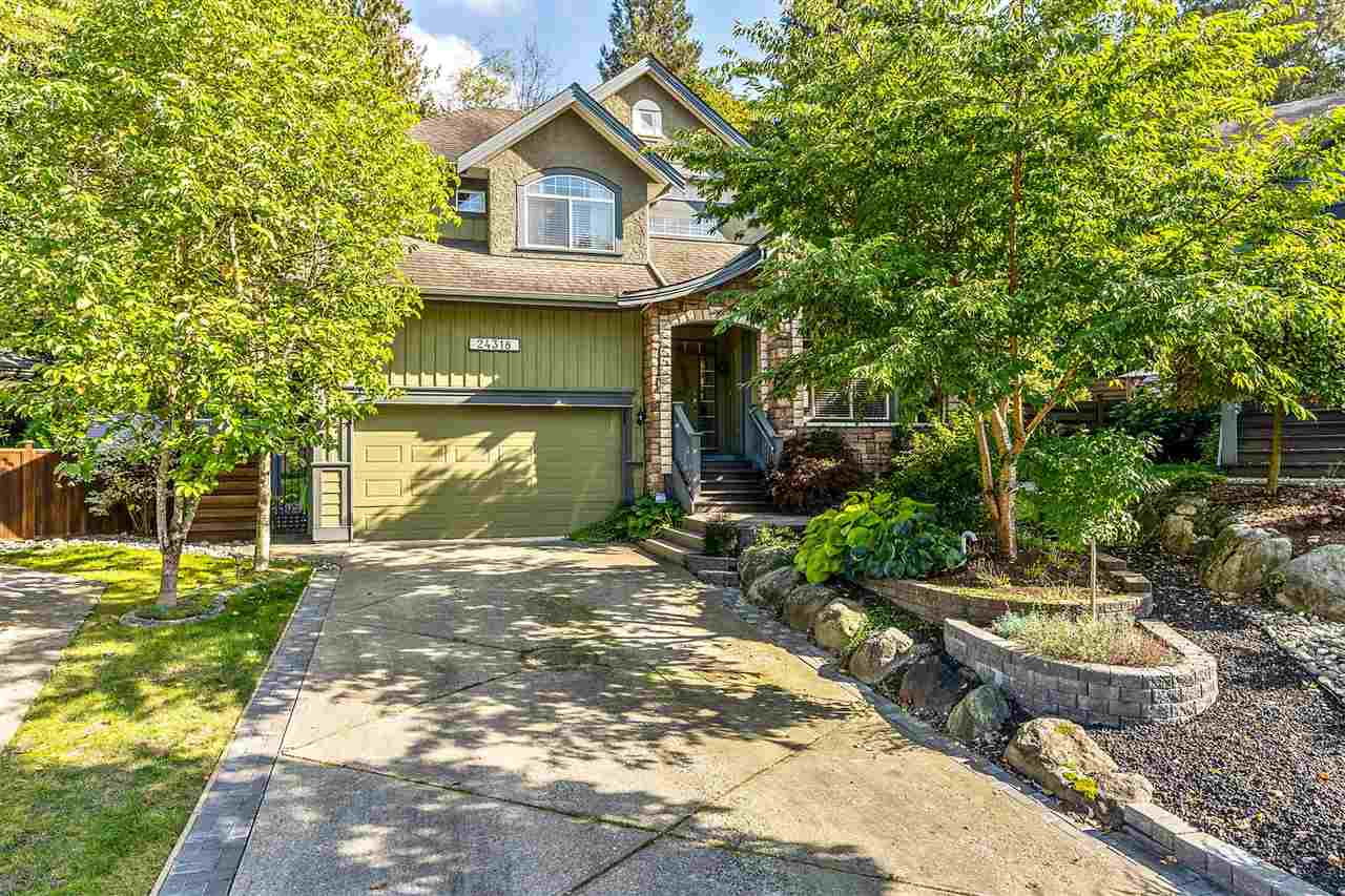 FEATURED LISTING: 24318 105A Avenue Maple Ridge