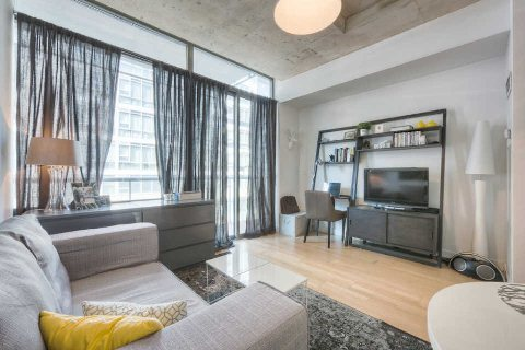 FEATURED LISTING: 307 55 Stewart Street Toronto