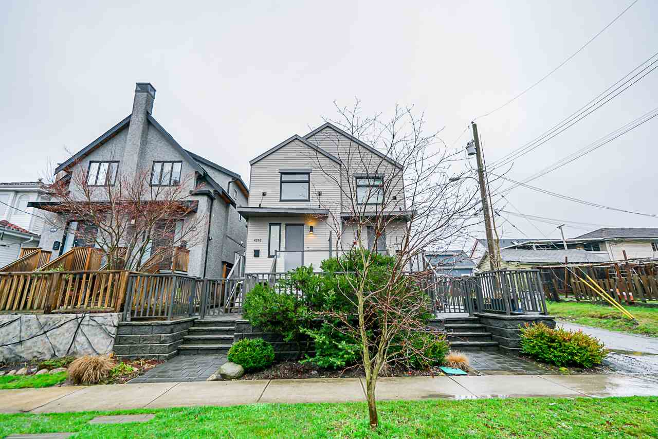 FEATURED LISTING: 4262 INVERNESS Street Vancouver