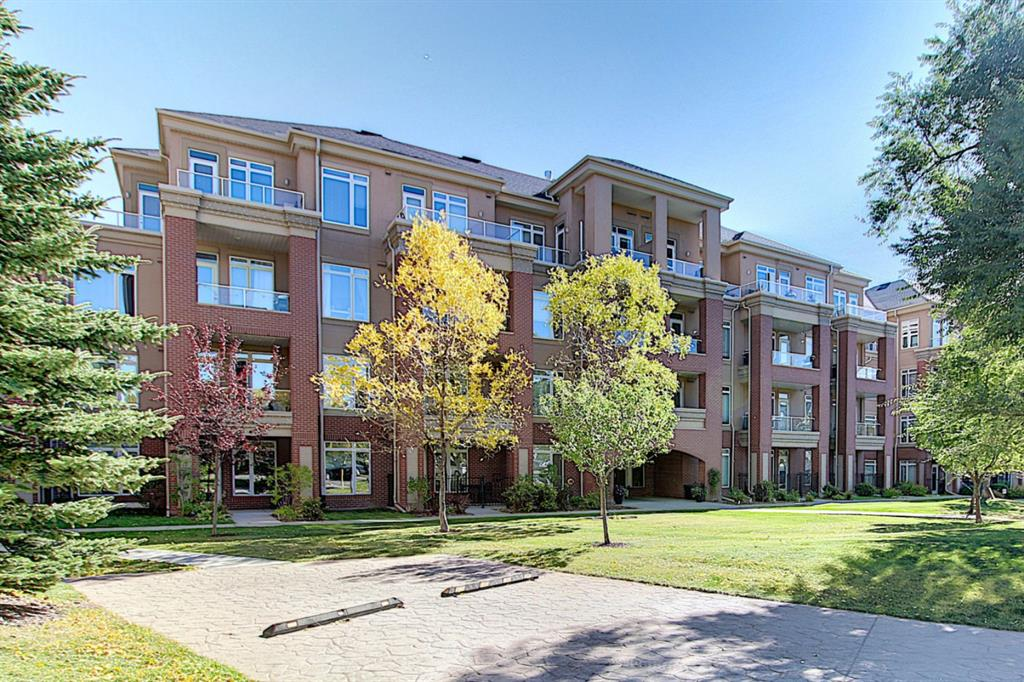 FEATURED LISTING: 6401 - 14 HEMLOCK Crescent Southwest Calgary