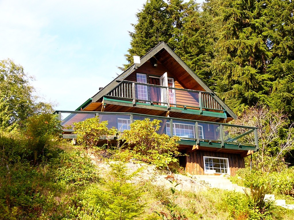 FEATURED LISTING: 285 Cape Beale Trail Bamfield