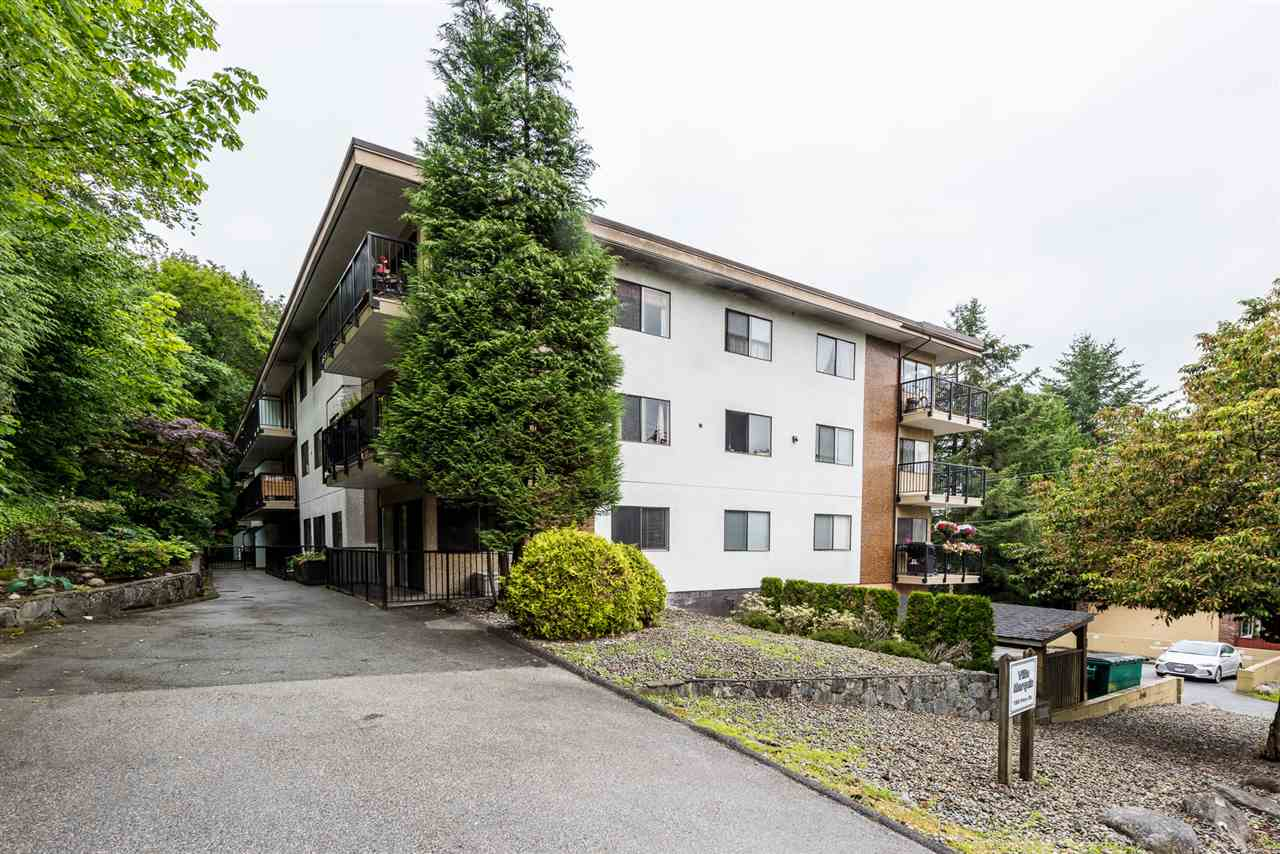 FEATURED LISTING: 307 195 MARY Street Port Moody