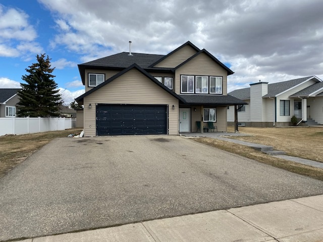 FEATURED LISTING: 5821 44A Street Vegreville