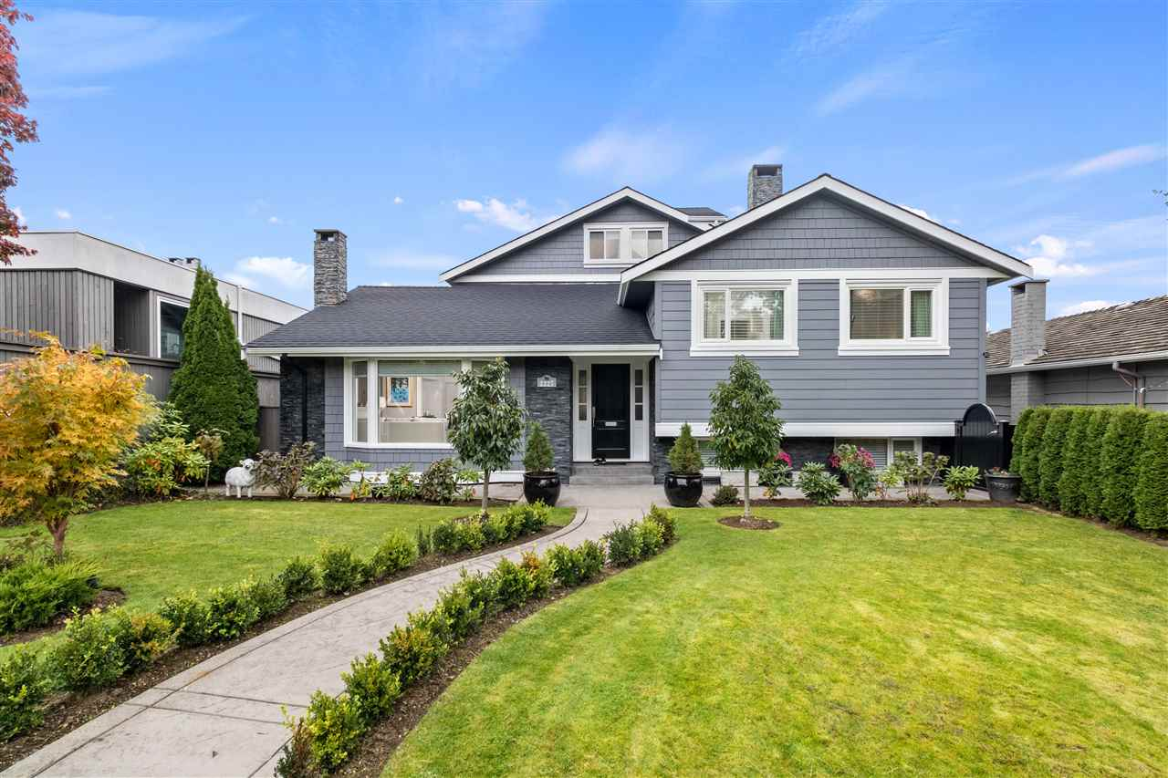 FEATURED LISTING: 2227 33RD Avenue West Vancouver