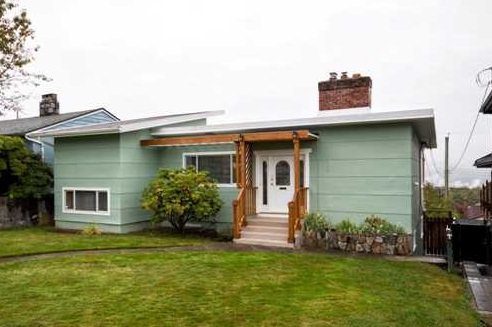 FEATURED LISTING: 3951 Yale Street Burnaby