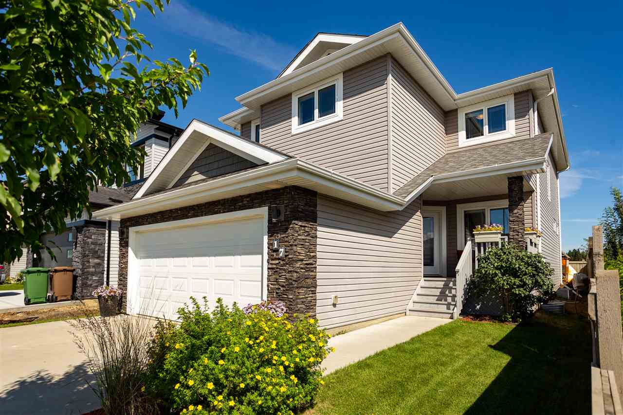 FEATURED LISTING: 17 RIVIERE Terrace St. Albert