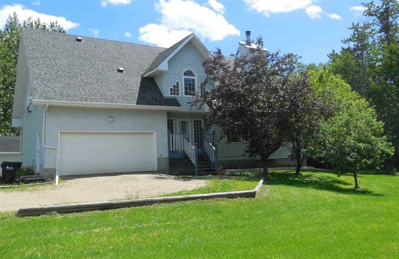 FEATURED LISTING: 25 51110 RR 214 Road Rural Strathcona County