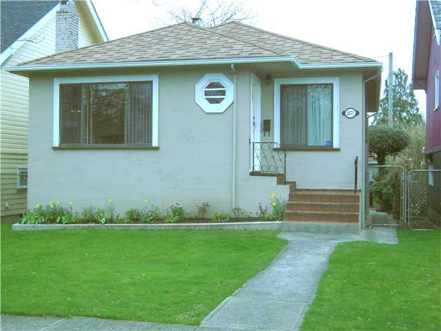 FEATURED LISTING: 2871 KITCHENER Street Vancouver