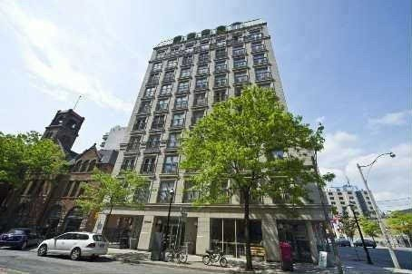 Main Photo: 120 Lombard St Unit #603 in Toronto: Church-Yonge Corridor Condo for sale (Toronto C08)  : MLS®# C2874718