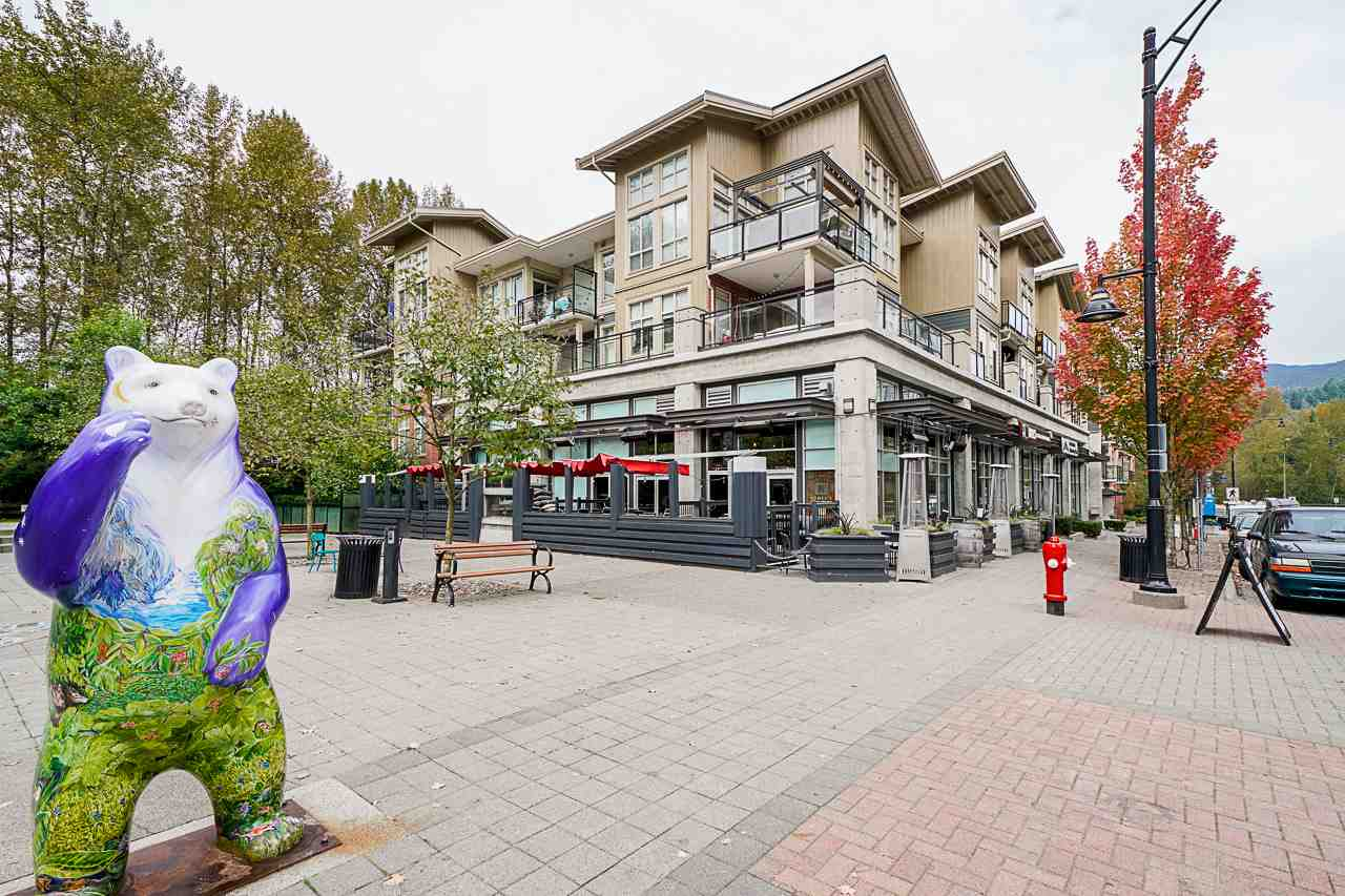 FEATURED LISTING: 111 101 MORRISSEY Road Port Moody