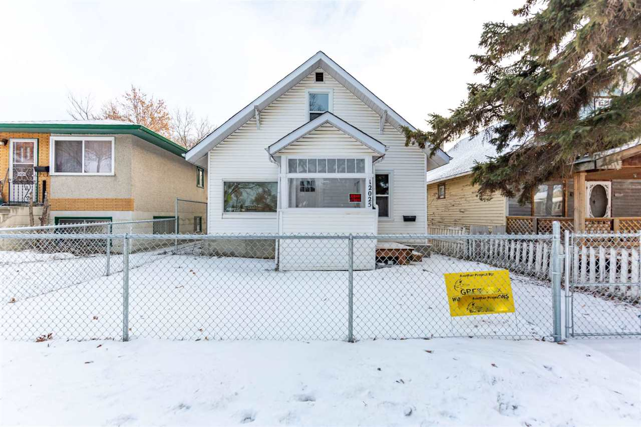 FEATURED LISTING: 12025 95A Street Edmonton