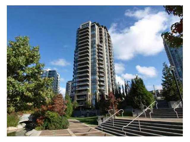 FEATURED LISTING: 1205 - 151 2ND Street West North Vancouver