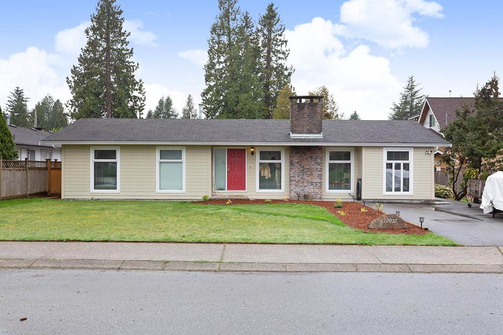 FEATURED LISTING: 12077 BLAKELY Road Pitt Meadows