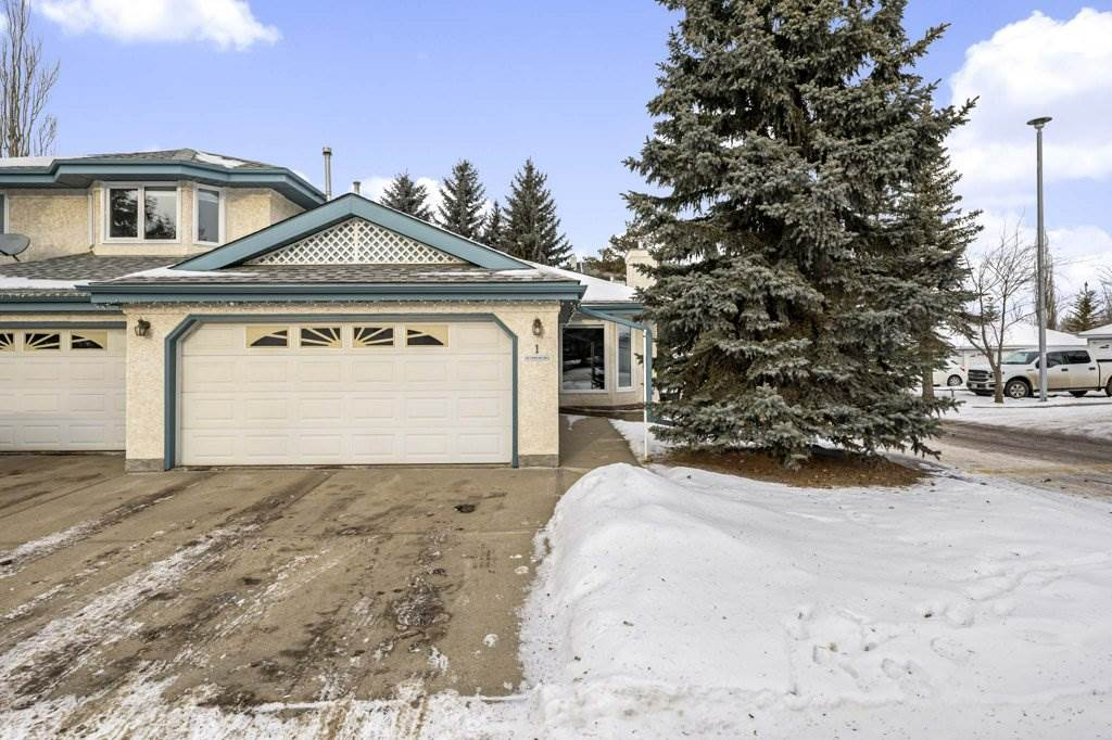 FEATURED LISTING: 1 85 GERVAIS Road St. Albert