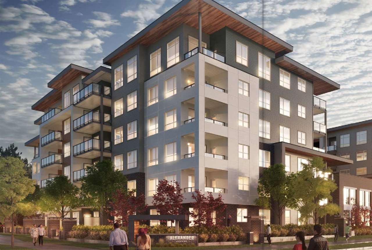 FEATURED LISTING: A209 - 20867 80 Avenue Langley