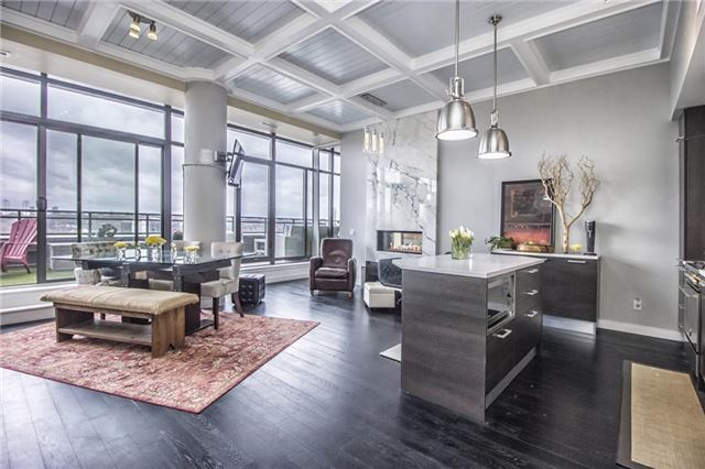 FEATURED LISTING: 827 - 90 Broadview Avenue Toronto
