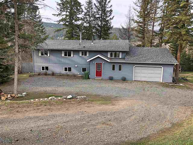 FEATURED LISTING: 2116 Kinglet Road Williams Lake