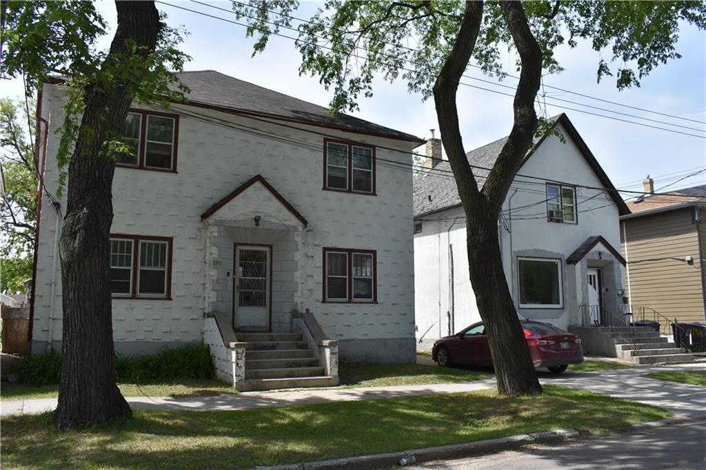 FEATURED LISTING: 280 Boyd Avenue Winnipeg
