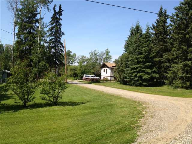 Main Photo: 13430 CANARY Road in Charlie Lake: Lakeshore House for sale (Fort St. John (Zone 60))  : MLS® # N224898