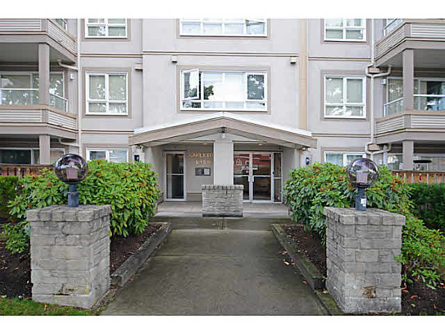 FEATURED LISTING: 403 4950 MCGEER Street Vancouver