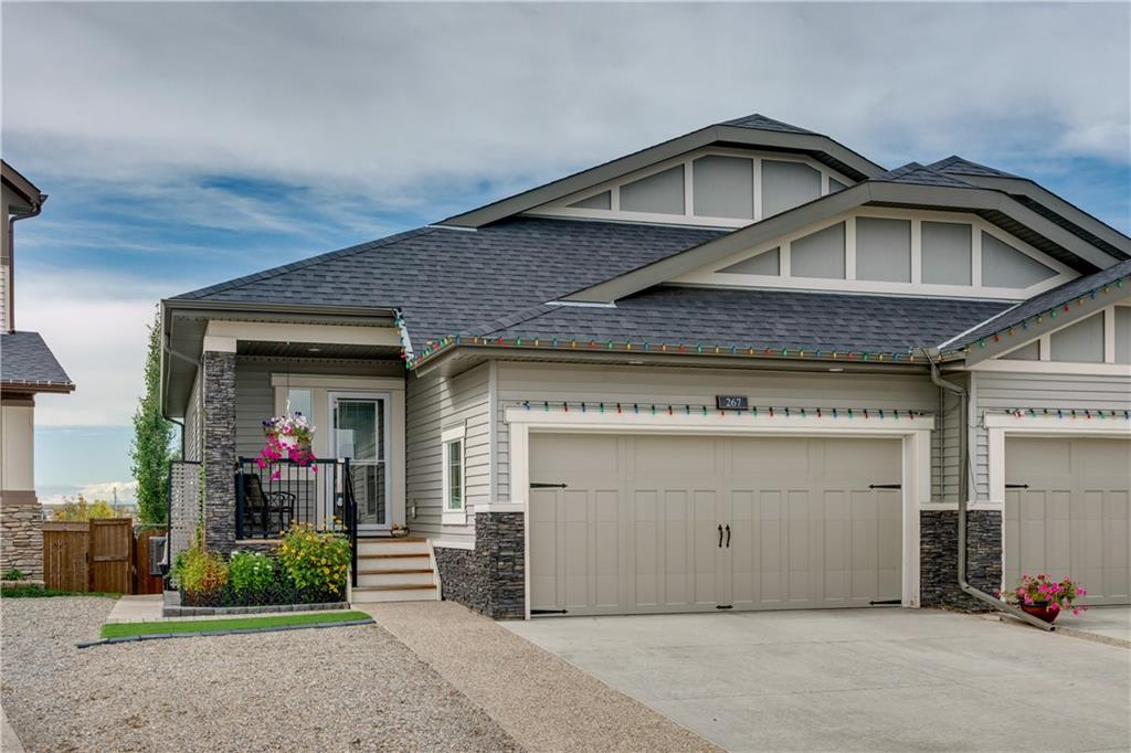 FEATURED LISTING: 267 KINGSBRIDGE Road Southeast Airdrie