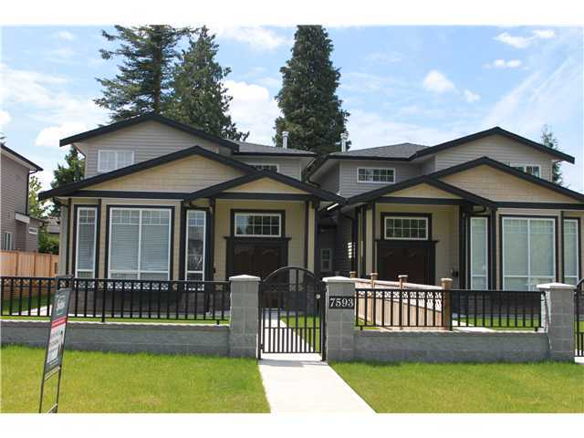 FEATURED LISTING: 7591 Newcombe Street Burnaby