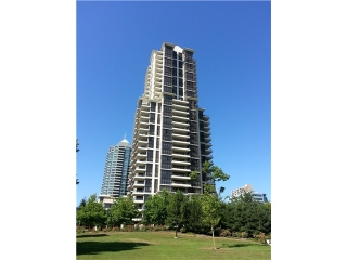 Main Photo: # 1706 2088 MADISON AV in Burnaby: Brentwood Park Condo for sale (Burnaby North)  : MLS® # V1041574