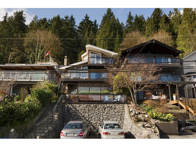 FEATURED LISTING: 2541 PANORAMA Drive North Vancouver