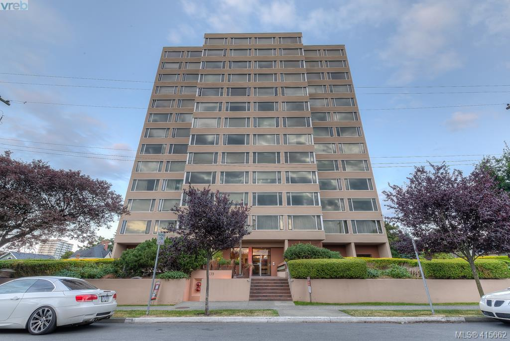 FEATURED LISTING: 303 - 139 Clarence St VICTORIA