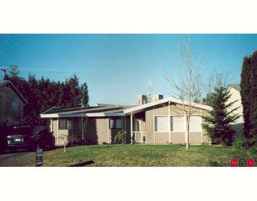 FEATURED LISTING: 2985 264A Street Aldergrove