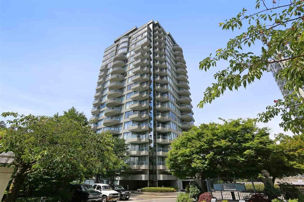 Main Photo: 908 13383 108 Avenue in Surrey: Whalley Condo for sale (North Surrey)  : MLS®# R2011865
