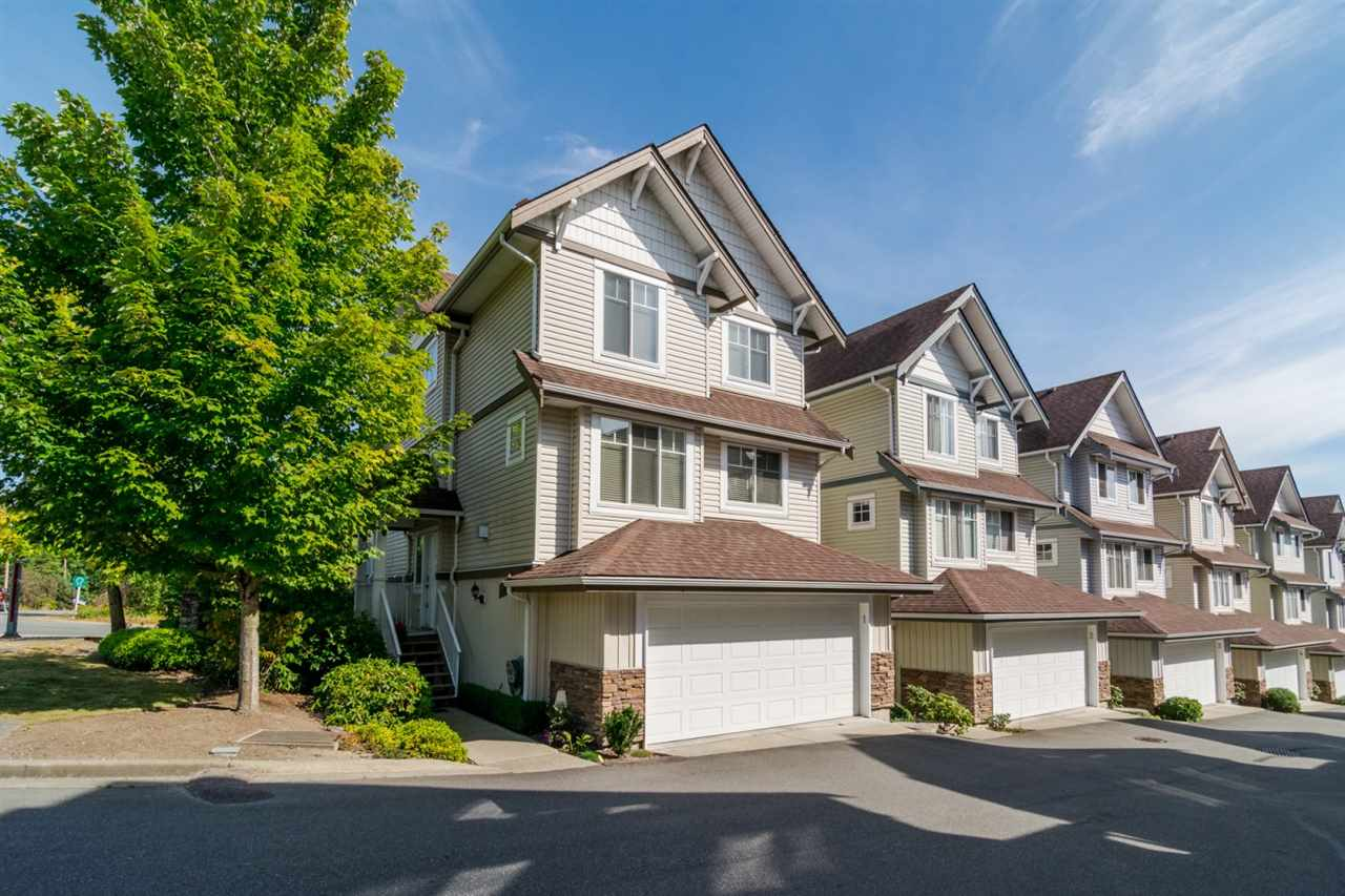 Main Photo: 1 20582 67 AVENUE in Langley: Willoughby Heights House for sale : MLS®# R2104044