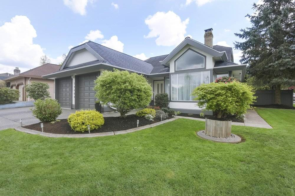 FEATURED LISTING: 20460 124A Avenue Maple Ridge