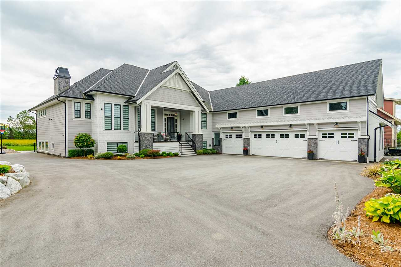 FEATURED LISTING: 23244 34A Avenue Langley