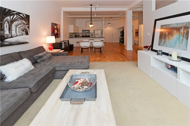 Photo 12: 80 Sherbourne St Unit #303 in Toronto: Moss Park Condo for sale (Toronto C08)  : MLS® # C3377594