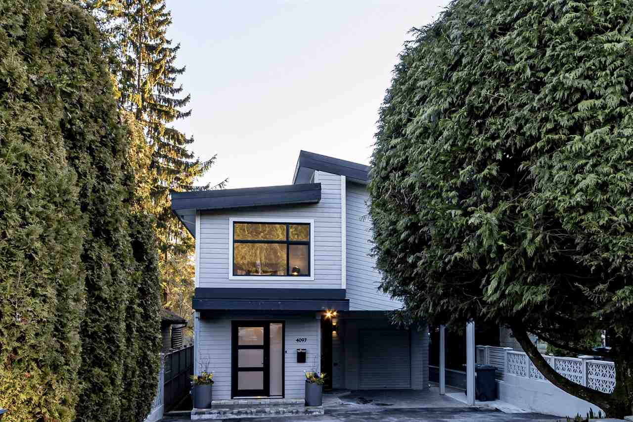 FEATURED LISTING: 4097 VIOLET Street North Vancouver