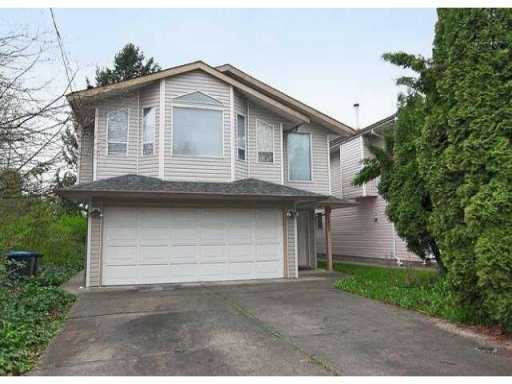 FEATURED LISTING: 1960 MCLEAN Avenue Port Coquitlam